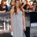 Eclipse Premiere at Nokia in Los Angeles June 24, 2010