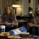 Jennifer Aniston and Joey Lauren Adams - 'The Break Up' Promo Stills