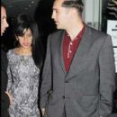 Amy Winehouse and Reg Traviss - 280 x 500