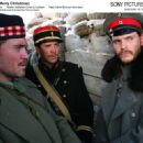 Left: Alex Ferns as Gordon; Middle: Guillame Canet as Audebert; Right: Daniel Bruhl as Horstmayer. Photo by J.C.Lother, courtesy of Nord Ouest Production/Sony Pictures Classics. - 454 x 328