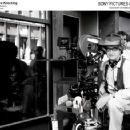 Filmmaker Wim Wenders; Photo by: Donata Wenders.