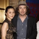 China Chow and Steve Coogan - 454 x 681
