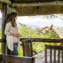 Lacey Chabert as Kira Slater in Love on Safari - 454 x 303