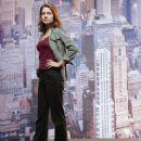 Anna Belknap - CSI NY Promos - 454 x 550