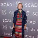 AnnaSophia Robb – 21st SCAD Savannah Film Festival – Opening Night in Savannah - 454 x 681