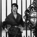 Vogue France  December 2014/January 2015