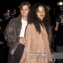 Rae Dawn Chong and C. Thomas Howell - 454 x 628
