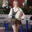Mischa Barton - Shopping At Ralphs In Los Angeles, 2010-08-31