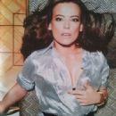 Anna Mucha - Grazia Magazine Pictorial [Poland] (5 February 2015) - 454 x 596