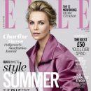 Elle UK June 2015