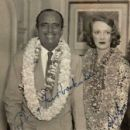 Sylvia Ashley and Douglas Fairbanks - 454 x 428