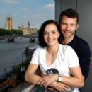 Victoria Pendleton and Scott Gardner - 454 x 302