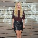 Riley Keough 2014 Coach Summer Party In Nyc