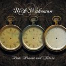 Rick Wakeman - Past, Present and Future