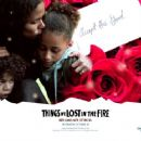 Things We Lost in the Fire Wallpaper - 454 x 363