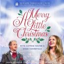 A Merry Little Christmas Starring Sutton Foster