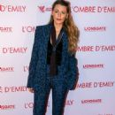 Blake Lively – 'A Simple Favor' Premiere in Paris