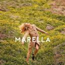 Karlie Kloss for Marella fall/winter 2015 campaign