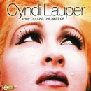 True Colors: The Best of Cyndi Lauper - Cyndi Lauper - Cyndi Lauper