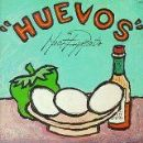 Meat Puppets - Huevos