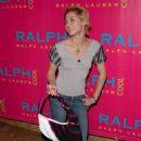 Samaire Armstrong - 2004-06-10 Ralph Lauren Fragrances Honors Rock The Vote
