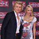 Pamela Anderson – Lambertz Monday Night in Köln