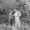 Dolores Hart and Don Robinson (Businessman) - 454 x 295