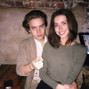 Cole Sprouse and Bree Morgan - 454 x 602