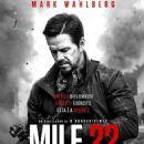 Mile 22 (2018) - 454 x 646
