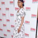 Condola Rashad – 'Woman Walks Ahead' Premiere at 2018 Tribeca Film Festival in NY - 454 x 681