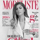 Zendaya For Modeliste December 2016 - 454 x 593