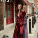 Ranveer Singh - Vogue Magazine Pictorial [India] (October 2018)