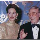 Gene Kelly and Patricia Ward
