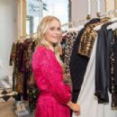 Claire Holt – Alice + Olivia Shopping Event Benefitting St. Jude in Beverly Hills - 454 x 303