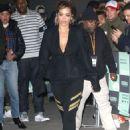 Rita Ora – Leaves the studios of Build Series in New York - 454 x 638
