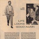 Susan Hayward - Movie Pix Magazine Pictorial [United States] (June 1954)