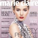 Jennifer Lawrence Marie Claire (Australia)
