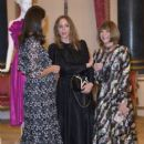 Catherine Duchess of Cambridge :  The Commonwealth Fashion Exchange Reception At Buckingham Palace