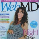 Alanis Morissette - WebMD Magazine Cover [United States] (18 January 2011)