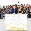 Penelope Cruz and Javier Bardem :  'Everybody Knows (Todos Lo Saben)' Photocall - The 71st Annual Cannes Film Festival