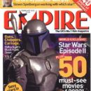 Empire Magazine [United Kingdom] (February 2002)