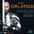 Bejun Mehta - Handel: Orlando