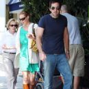 Katherine Heigl Hits Robertson Blvd. In West Hollywood - August 22 2009