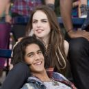 Avan Jogia and Elizabeth Gillies - 425 x 639