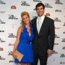 Eli Manning and Abby Mcgrew - 390 x 594