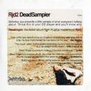RJD2 - DeadSampler