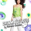 New pictures from Selena Gomez's Spring 2012 Dream Out Loud Collection have been released