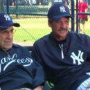 Yogi Berra & Ron Guidry
