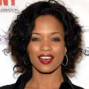 Karrine Steffans-McCrary
