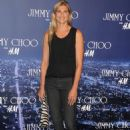 Gabrielle Reece - Jimmy Choo For H&M Collection Private Event In Support Of The Motion Picture & Television Fund On November 2, 2009 In West Hollywood, California